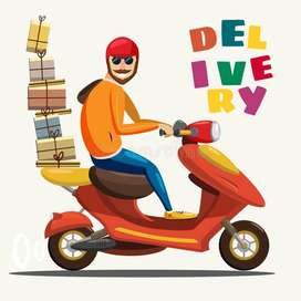 hiring delivery exe - coimbatore