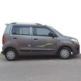 Wagon R Pro(Lxi) Company Green