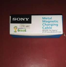 Kabel charge magnetik HP Sony-Z