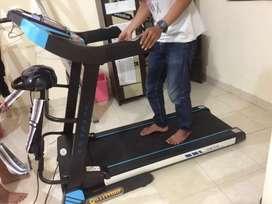 Treadmill elektrik osaka best produk treadmill