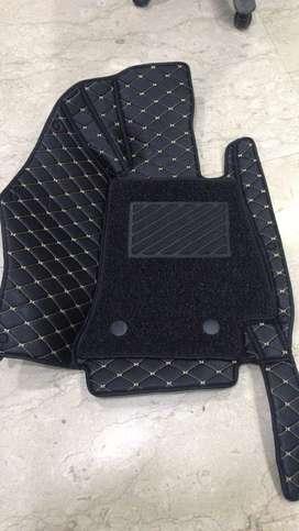 Car 7D interior mats