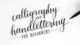 Calligraphy classes by Paper and Pencil Academy, Bikaner