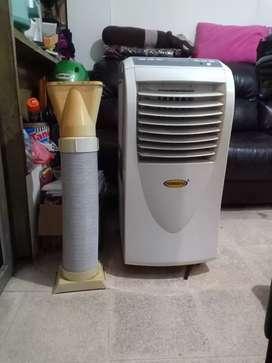 AC portable 1PK surabaya nego smp deal