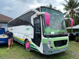 Bus mercedesbenz mercy oh 1525 2009 big bus