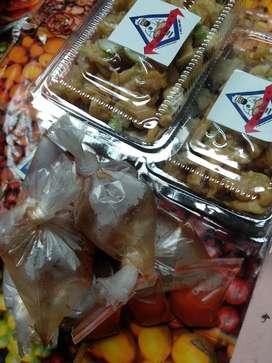 Batagor ikan jambi