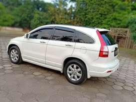 Honda CRV 2.4 2008 istimewa