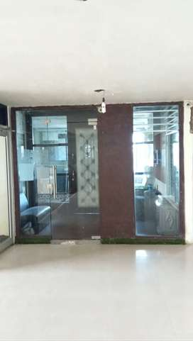 Fully furnished office space for sale in sunny business center,mohali