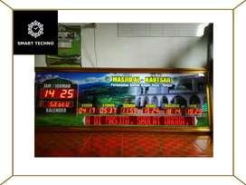 Jual Jam Digital Masjid Kerinci Kab.