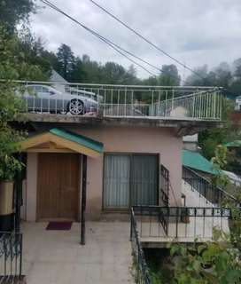 House available for rent in Ausia Muree