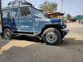 Mahindra Marshal 80467 Km Driven