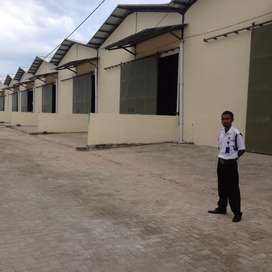 Gudang Tenau Indah Strategis 5 amenit dari Pelabuhan Tenau
