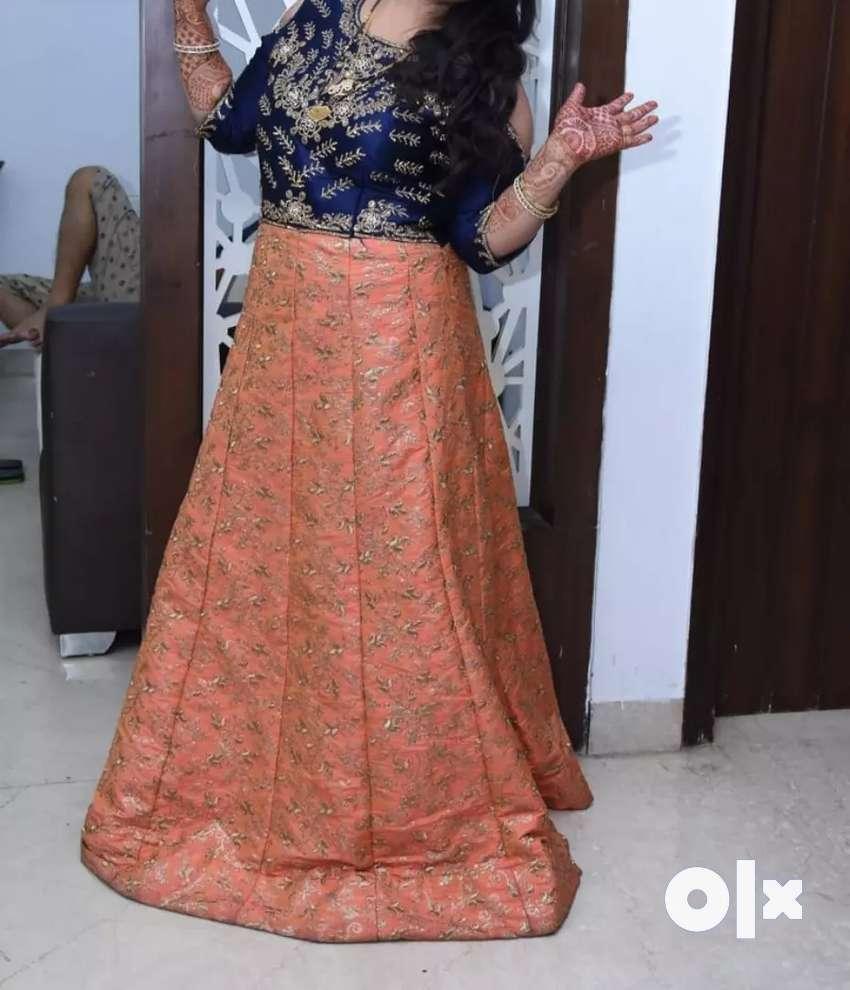 Wedding gown 0