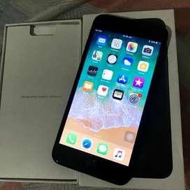 iPhone 7 Jet Black 32GB 15 months old