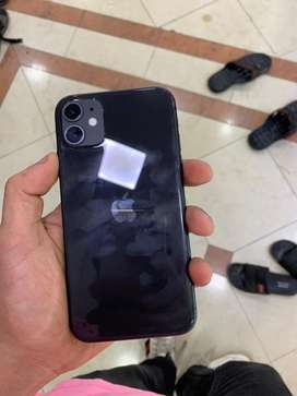 Iphone 11 for sale(64 gb)