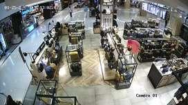 Sepecialis CCTV Setting/Pasang Berbagai Merek