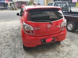 Daihatsu Ayla type X