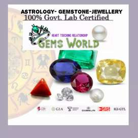 Gems world for New Gemstone