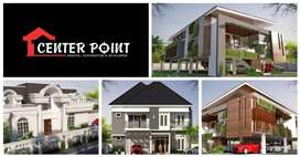 ribuan karya kami, arsitek / desain rumah sejak 2004 di Cilacap