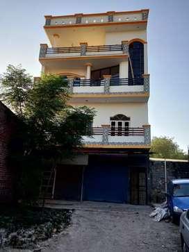 Good house. Nera Punjab national bank Dorangla