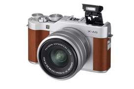 Camera Fuji Film X-A5 kredit cicilan ringan proses acc 3 menit