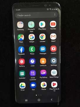 Samsungs8 Good condition