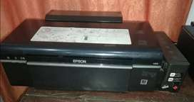Epson L 800 printer in good working condition for sale