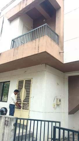 4 bhk non fur duplex for rent at darshana antica