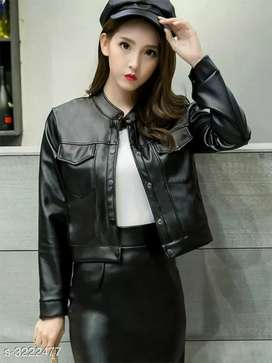 New stylish ladies jacket