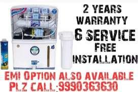 Naya aquafresh ro sunday sale with 2 years warranty