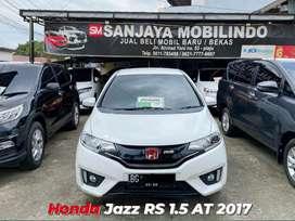 Honda Jazz RS 1.5 CVT 2017 / 2018 #Yaris TRD #Hrv E Prestige