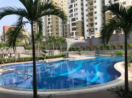 Brand new apartment available for rent in Aparna Hills Park