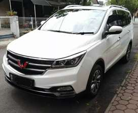 Wuling Cortez 1.8 Lux+ 2018 AT