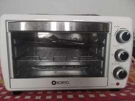 Oven koroyo company