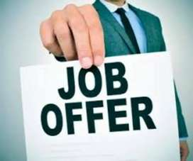 Required financial consultant for corporate company