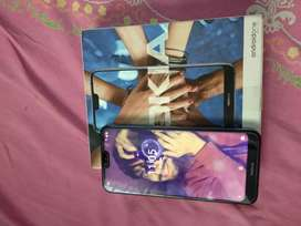 Brand new condition Nokia 7.1 7 month old 4gb RAM 64GB ROM
