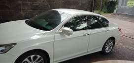 Rp 299.000.000; Honda Accord  VTIL 2013