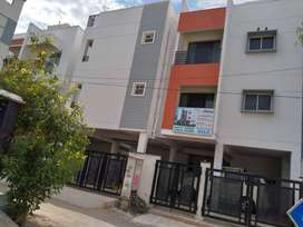 2bhk brand new flat for sale in Madhavaram with Parking