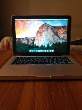 Apple Macbook Pro for Sale in Best Condition.