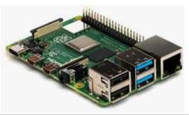 Raspberry Pi developer