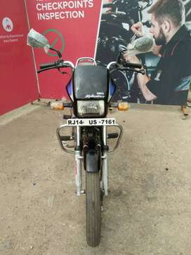 Good Condition Hero Splendor Plus with Warranty |  7161 Jaipur