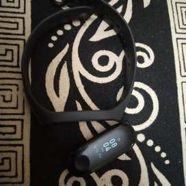 Mi band 3 mint condition