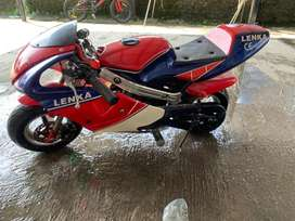 Motor mini LENKA moto GP