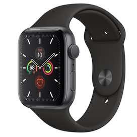 Apple Watch Series 5 44mm GPS Aluminium Space Grey