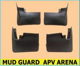 Mud Guard APV/ARENA [kikimjawon #BIGSALE]