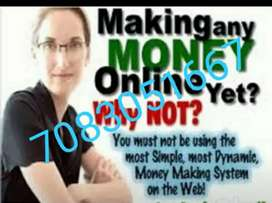 Type S day by day payments S earn money with good gaining works