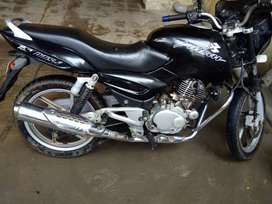 I want sell my bike urgent