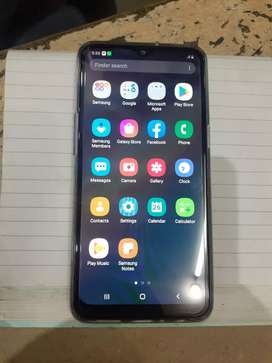 I'm selling my phone Samsung Galaxy A10s 10 by10 all ok