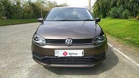 Volkswagen Polo, 2018, Petrol