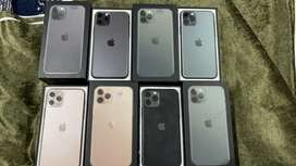 Iphone 11 pro 64gb all colors available