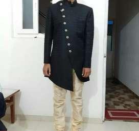 Sherwani for men new condition
